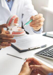 Emergency Dental Care South Loop