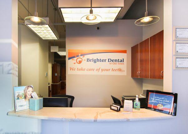 Oral Surgery Park Ridge IL